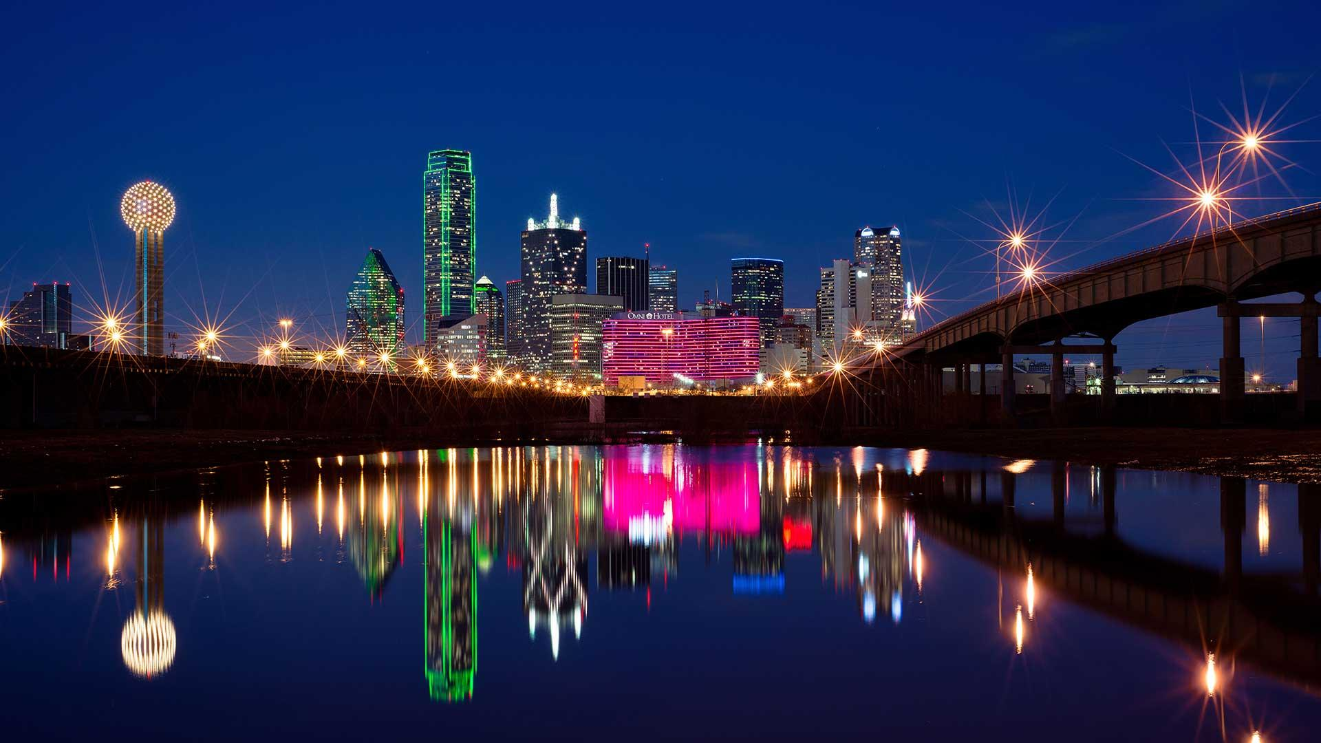 Award-Winning Consulting Firm in Dallas