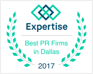EJP Marketing Co - Best PR Firm in Dallas 2017